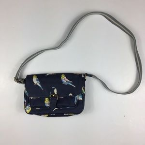 Boden johnnie b Parakeet Crossbody/Shoulder Bag